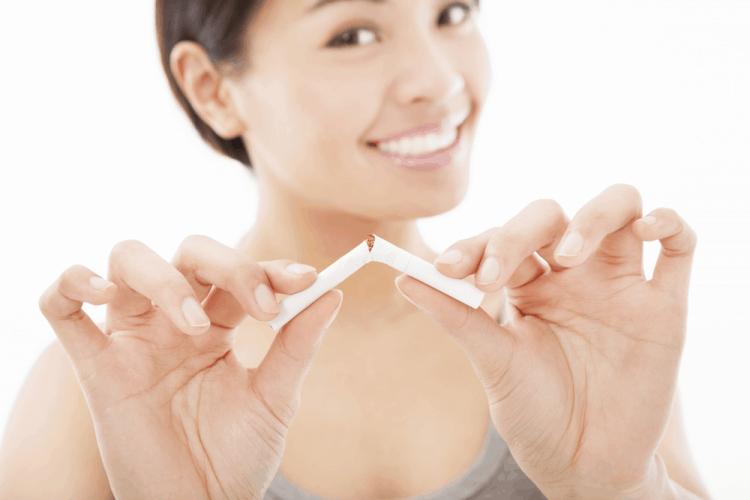 bỏ thuốc lá