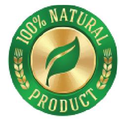 100% tự nhiên