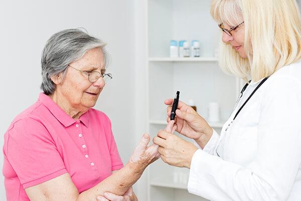 Người bệnh tiểu đường cũng đối mặt với nguy cơ bị rối loạn mỡ máu